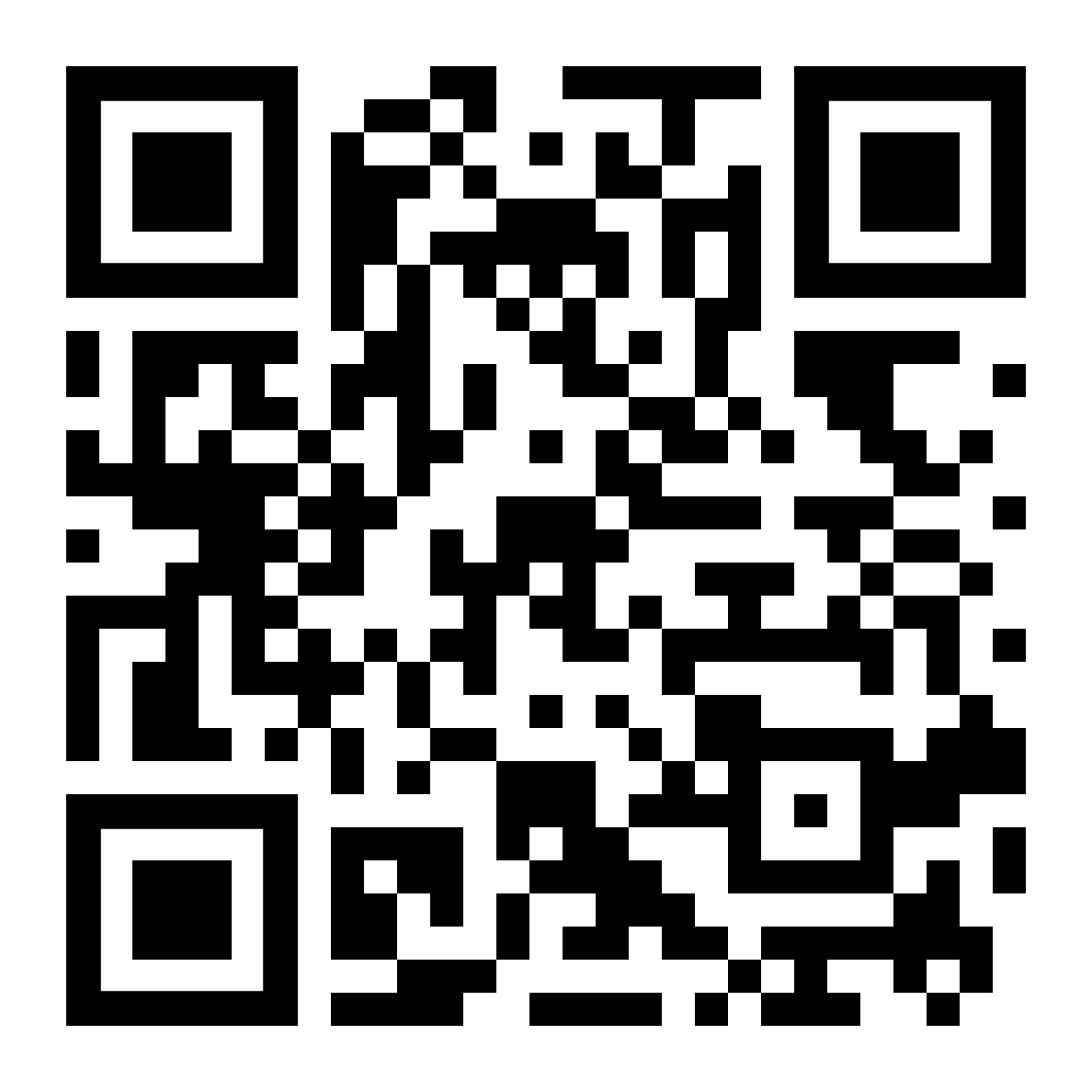 pharmacist preassessment QR code