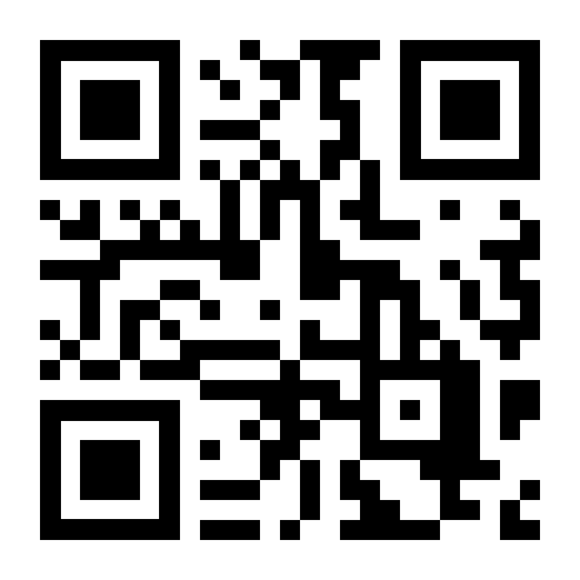 practitioner foot clinic QR code