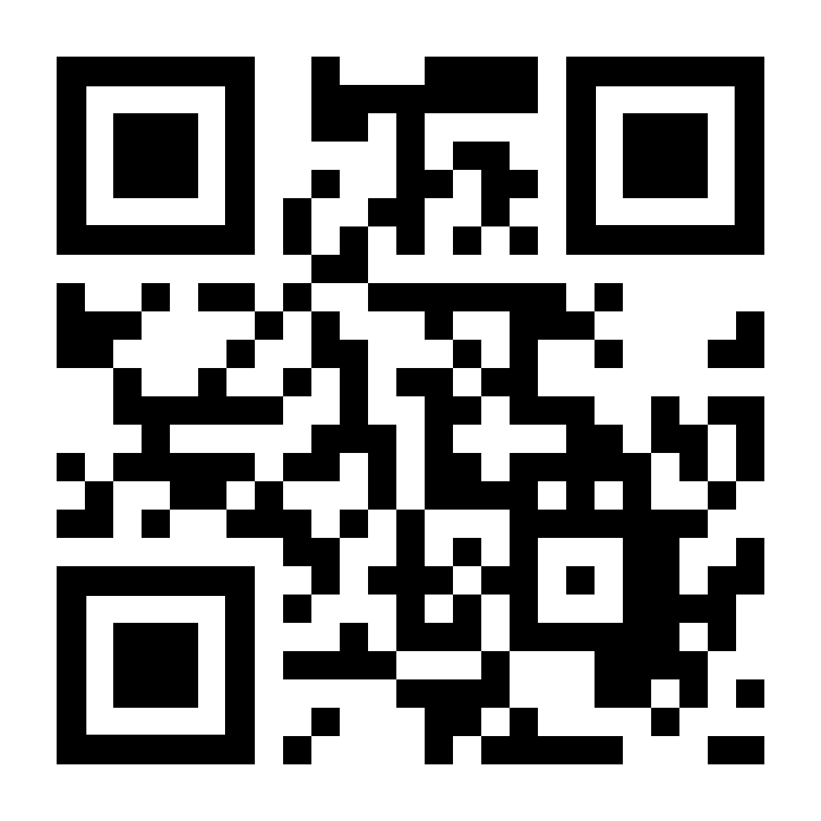 Occupational Health & physiotherapy QR code